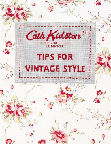 9780091900380: Tips For Vintage Style