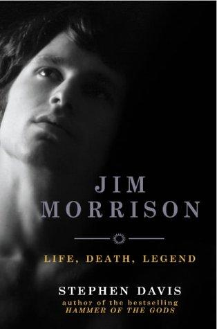 9780091900410: Jim Morrison
