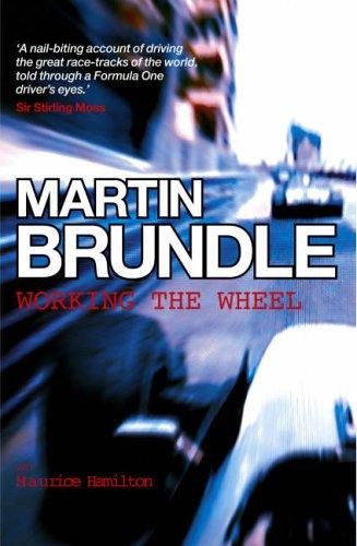 9780091900625: Working the Wheel