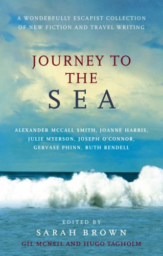 9780091900694: Journey To The Sea