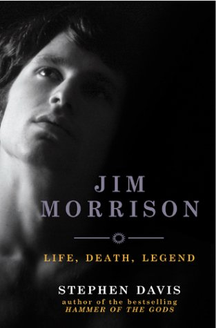 9780091900717: Jim Morrison: Life, Death, Legend