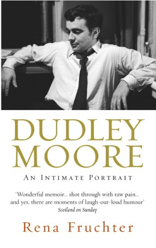 9780091900809: Dudley Moore: An Intimate Portrait