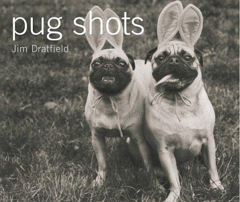 9780091900854: Pug Shots