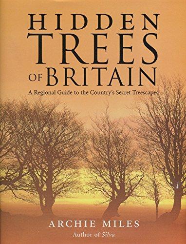 9780091901660: Hidden Trees of Britain