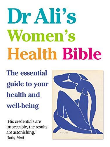 9780091902438: Dr Ali's Women's Health Bible