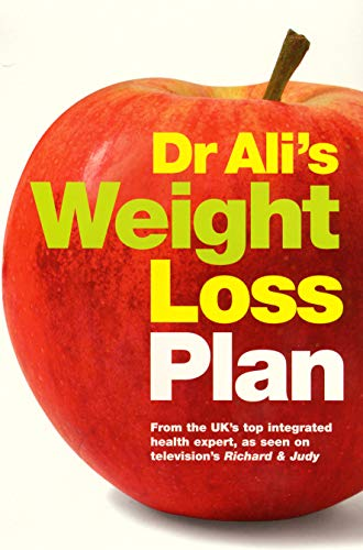 9780091902445: Dr Ali's Weight Loss Plan