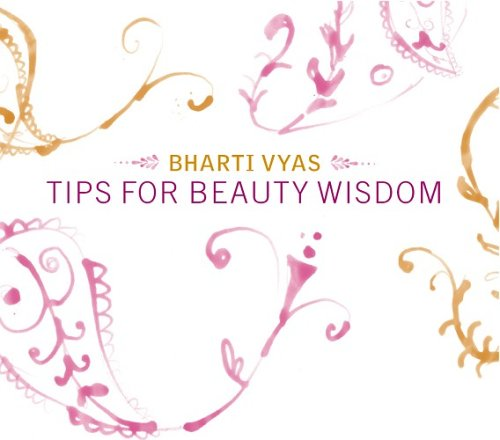 9780091902452: Tips for Beauty Wisdom