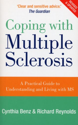 9780091902469: Coping With Multiple Sclerosis: A Comprehensive Guide to the Symptoms and Treatments