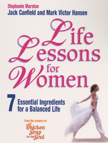 9780091902599: Life Lessons for Women. Jack Canfield, Mark Victor Hansen, Stephanie Marston