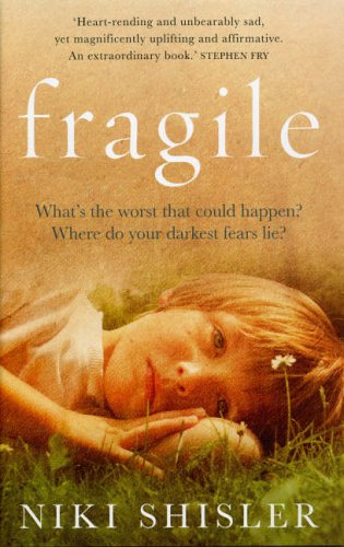 9780091902629: Fragile: What's the Worst That Could Happen? Where Do Your Darkest Fears Lie?
