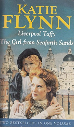 9780091902919: Liverpool Taffy, The Girl from Seaforth Sands