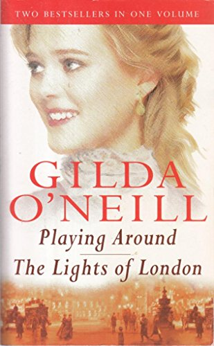 9780091902926: Playing Aroung the Lights of London
