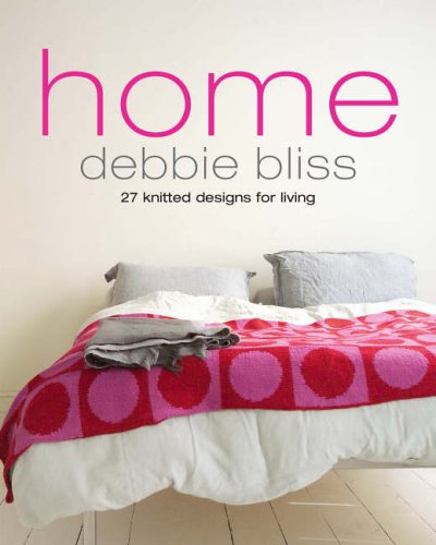9780091903596: Home: 27 Knitted Designs For Living