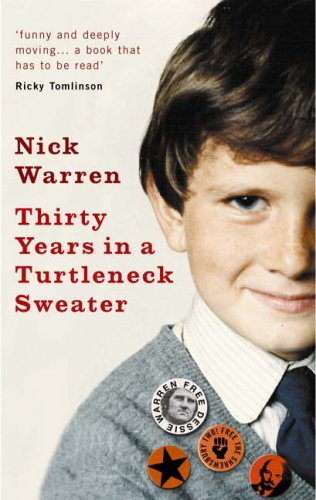 9780091903909: Thirty Years in a Turtleneck Sweater