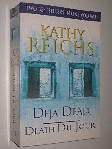 9780091904074: Deja Dead / Death Du Jour