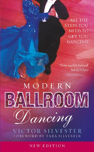 9780091905095: Modern Ballroom Dancing: All the steps you need to get you dancing