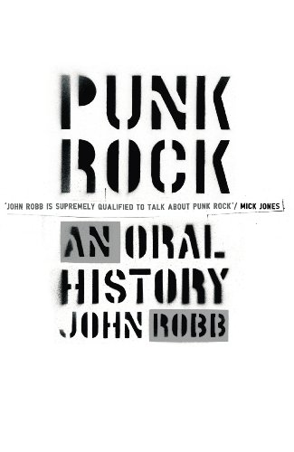 9780091905118: Punk Rock: An Oral History