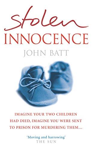 9780091905699: Stolen Innocence