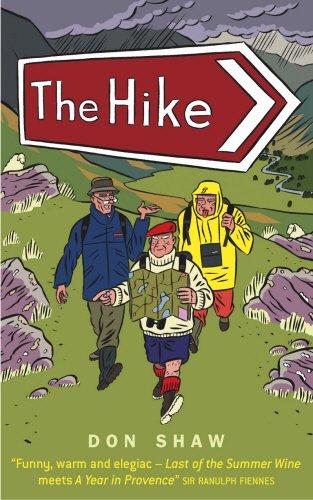 9780091906078: The Hike
