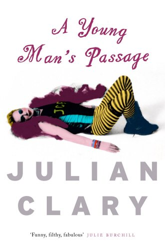 9780091906092: A Young Man's Passage