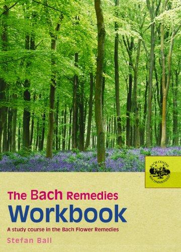 9780091906528: The Bach Remedies Workbook