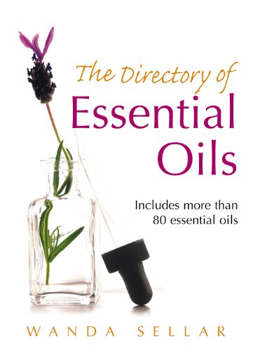 9780091906672: The Directory Of Essential Oils