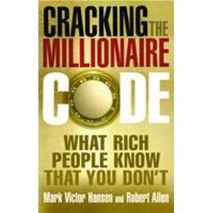 9780091906795: Cracking the Millionaire Code