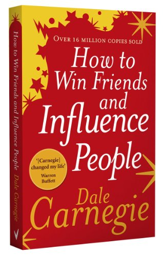 9780091906818: How to Win Friends and Influence People