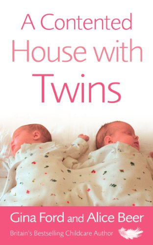 9780091906986: A Contented House with Twins