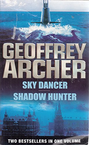 9780091907297: Sky Dancer/Shadow Hunter
