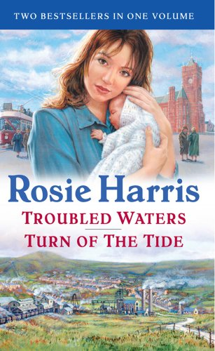 9780091907334: Troubled Waters/ Turn of the Tide