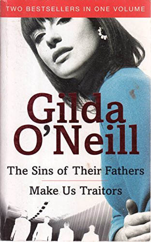 9780091907358: The Sins Of Their Fathers & Make Us Traitors