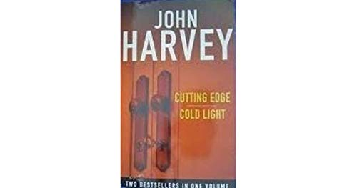9780091907433: Cutting Edge and Cold Light