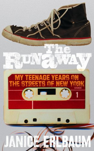 9780091908447: The Runaway: Homeless and Alone on the Streets of New York