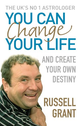 9780091908485: You Can Change Your Life: And Create Your Own Destiny
