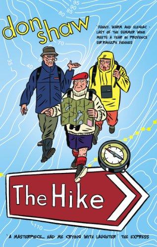 9780091908751: The Hike