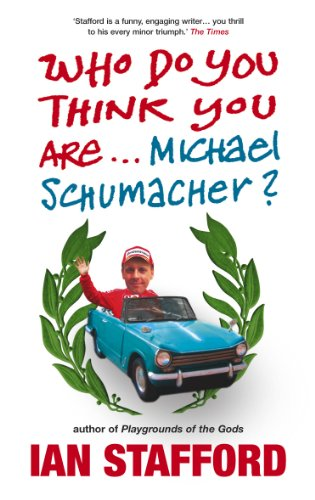 9780091908850: Who Do You Think You Are . . . Michael Schumacher?