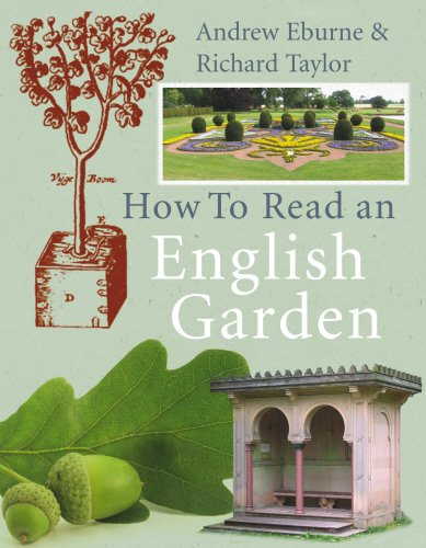 9780091909000: How to Read an English Garden