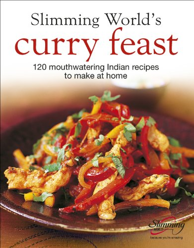 9780091909260: Slimming World's Curry Feast: 2013