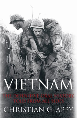 9780091910112: Vietnam: The Definitive Oral History, Told from All Sides