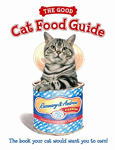 9780091910167: The Good Cat Food Guide