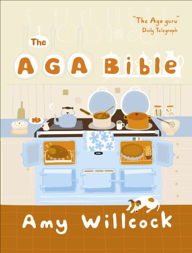 9780091910723: The Aga Bible