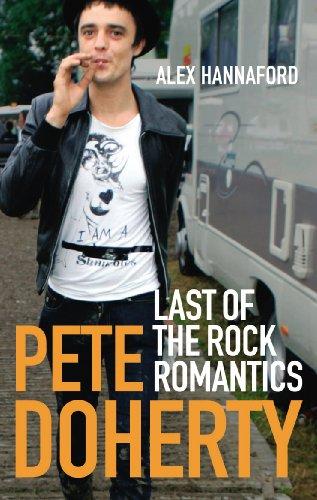 9780091910792: Pete Doherty: Last of the Rock Romantics