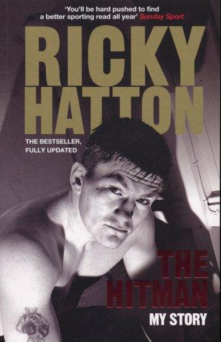 9780091910860: The Hitman - My Story