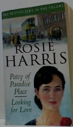 9780091911003: Patsy Of Paradise Place / Looking For Lo