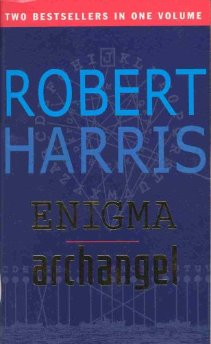 9780091911041: Enigma and Archangel