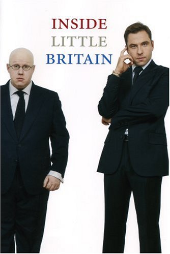 9780091912314: Inside  Little Britain