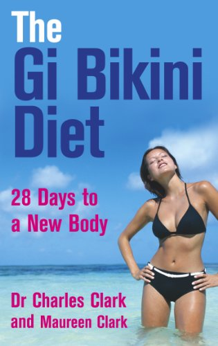 9780091912635: The GI Bikini Diet