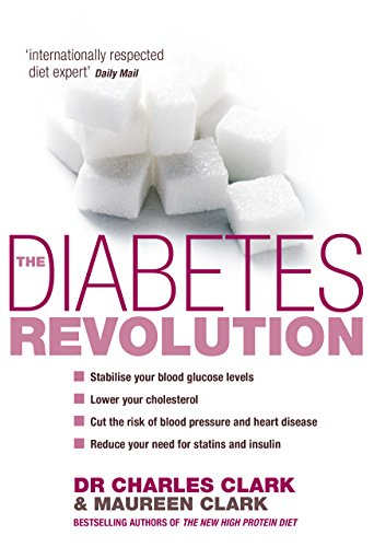 9780091912642: The Diabetes Revolution: A groundbreaking guide to reducing your insulin dependency