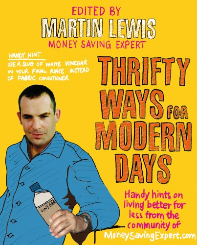 9780091912772: Thrifty Ways For Modern Days